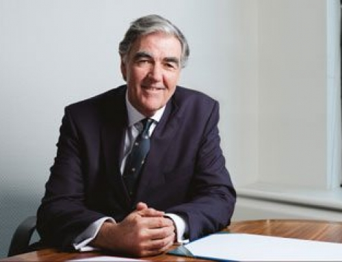 Kenneth Johnston QC appointed as Associate Judge of the High Court
